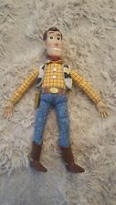 Toy Story - Woody - Vintage by Thinkway toys
