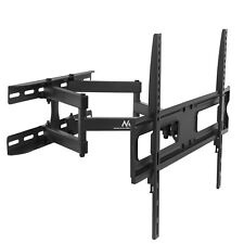 "Muurbeugel Dubbele Arm TV LCD LED Plasma 37-70 "" 30kg Maclean MC-762"
