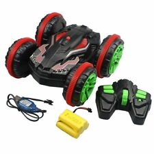RC Car 2.4Ghz Stunt Truck 4WD 6CH Remote Control Amphibious Off Road