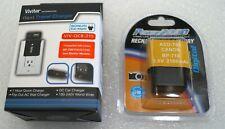 For CANON, 718 Li-Ion Camcorder Battery, ACD785 & Vivitar-QCB-215 Cgr.