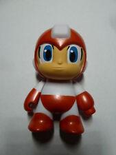 "Kidrobot Mega Man red variant vinyl figure toy 3"" classic video game character!"