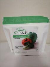 Juice Plus + 300g Premium 120 Soft Chewable For Kids Vegetable Blend +