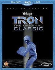 Tron Original Classic 1982 Dvd disc Only, Please read