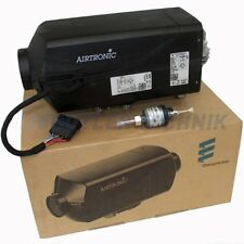 Eberspacher Airtronic D4 S Plus 12v heater & fuel pump | 252484050000