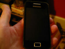 01 'Samsung' - ('Registered Trade Mark') 'A5' - Mobile Telephone - (Non Working)