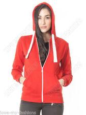 Felpe e tute da donna con cappucci senza marca Taglia XL