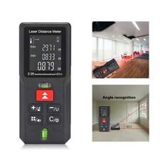 Laser Range Finder Distance Meter Electronic Tape Ruler High Precision Measure