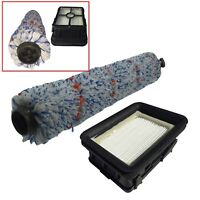 Brush Roll + Filter Replacement for Bissell Crosswave1785 Series Vacuum Cleaner