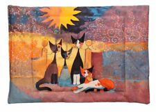 Rosina Wachtmeister Cat Blanket 50x70 Cat Bed Cat Cushion Dog Bed Bed New