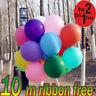 "10-200 PC Air Quality Mini Round Balloons Latex 5"" inch"