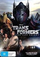 Transformers - Last Knight, The (DVD, 2017) (Region 4) Aussie Release
