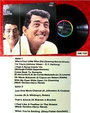 LP Dean Martin The Best Of Dean Martin