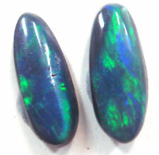 Australia Natural Oval Loose Gemstones