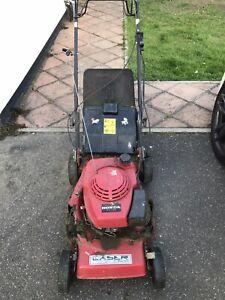 Mountfield Laser Honda GV100 Petrol Lawnmower