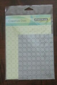 PENNY BLACK CREATIVE DIE - Retired 51-042 Petals - Made in the USA