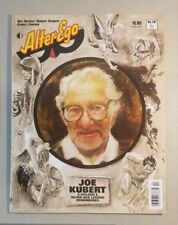 VINTAGE ALTER EGO MAGAZINE NO 116 JOE KUBERT 73A