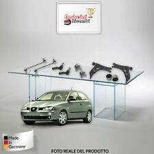 Set Arms 10 Pieces Seat Ibiza IV 1.6 74KW 101CV from 2004 ->