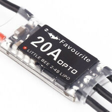 Littlebee Little Bee 20A (2-4s) LiPo Battery OPTO ESC Brushless For QAV250