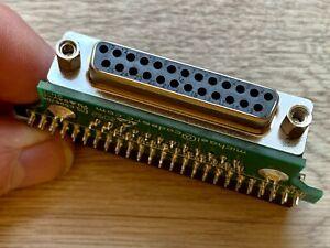 ✅ SCSI-Adapter IDC 50pin intern❗️SCSI-Out DB25  ✔️ ... für SCSI2SD  ✅