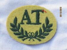 No. 2 Dress Abz.  Anti Tank Gunner (AT & Kranz) , Light Infantry