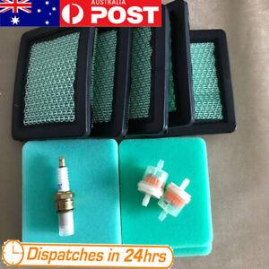 5 × Air Filter For HONDA GCV135 GCV160 GC160 GCV190 GX100 HRU19R HRU197 HRU217