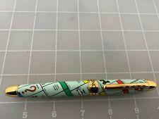 Judd's Very Nice ACME Monopoly Rollerball Pen