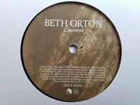 "Beth Orton - Conceived 7"" Vinyl Single"