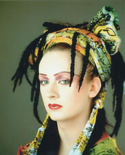 Boy George UNSIGNED photo - H243 - The Crying Game, Turn 2 Dust & It's Easy