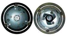 A/C Compressor Clutch Hub fits FS10 21 SPLINE SHORT SHAFT 17MM MT2346