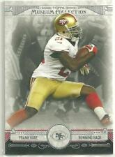 2014 Topps Museum Collection #97 Frank Gore 49ERS