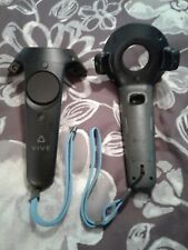 HTC Vive Controller, Wand, Pair, CE2200 Excellent Condition, with charger cables