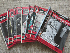2 Hefte ihrer Wahl Jerry Cotton, 1. und 3. Auflage