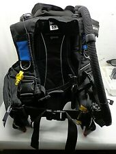 Mares Ariel Weight Integrated BC SCUBA Diving Women's MEDIUM BCD  FREE SHIPPING!