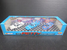 1997 Mattel Three Generations of Racing (The Petty Family?) 1:64