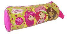 Trousse CHARLOTTE AUX FRAISES, strawberry shortcake pencil case