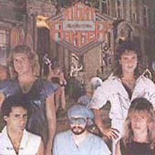 Night Ranger - Midnight Madness (CD NEUF)