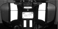 BMW K1200GT 06+ K13GT R1200RT 05-13 Inside Half Side Bag Reflective 3M Tape Kit