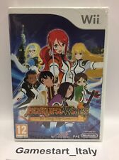 SAKURA WARS SO LONG  MY LOVE (NINTENDO WII) NUOVO SIGILLATO NEW SEALED PAL