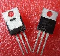 10pcs IRFB3207 MOSFET N-CH 75V 120A TO-220AB New