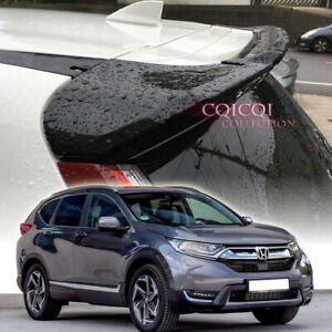 Unpainted HONDA 2017~2020 CRV CR-V 3PCS MG type roof spoiler EX EX-L LX ◎
