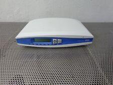ADTRAN ESF T1 CSU 4th GEN ROUTER 1204025L1 (Need AC Adapter)