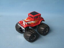 Matchbox Ford Model A Saloon Doc Crush 4x4 Monster Truck MB-73