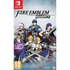 Fire Emblem Warriors Nintendo Switch Factory