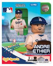 Andre Ethier OYO Los Angeles Dodgers MLB Mini Figure NEW G4