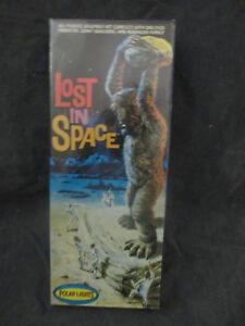 Lost in Space Plastic Model Kit - Polar Lights - 1997 - MIB