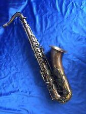 P. mauriat PMST - 86ul sassofono tenore