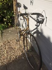 Raleigh Merlin 5 Speed Vintage Retro Bicycle Racer Classic Bike Steel