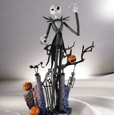 SCI-FI Revoltech The Nightmare Before Christmas Jack Skellington Action Figure