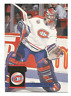 1993-94 Donruss #178 Patrick Roy Montreal Canadiens
