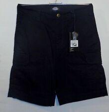 """DICKIES Whelen Springs black shorts W 33 - 34"""" 84 - 86 cm"""
